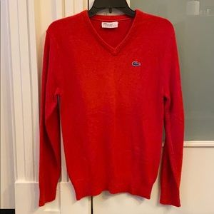 Vintage Lacoste Izod for Teens Sweater